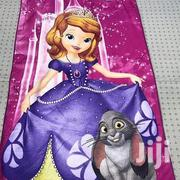 Cartoon Themed Towels | Babies & Kids Accessories for sale in Mombasa, Bamburi