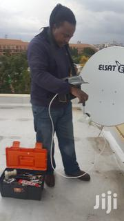 DSTV Installations & Signal Repairs Westlands   Building & Trades Services for sale in Nairobi, Westlands