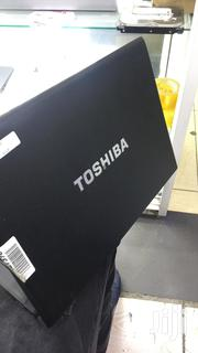 Laptop Toshiba Portege R700 4GB Intel Core i5 500GB | Laptops & Computers for sale in Nairobi, Nairobi Central