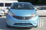 Nissan Note 2013 Blue | Cars for sale in Mombasa, Tudor