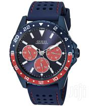 GUESS Sporty Chronograph With Day and Date Function   Watches for sale in Nairobi, Kileleshwa