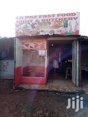 Butchery And Fast Food Joint   Commercial Property For Sale for sale in Kiambu, Kikuyu