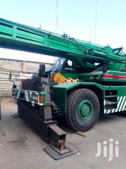 Mobile Crane With Outright Floater 2008 | Heavy Equipment for sale in Mombasa, Shimanzi/Ganjoni