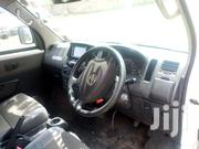 Toyota Townace 2011 White | Buses & Microbuses for sale in Bungoma, Bokoli