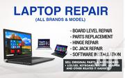 Meet The Experts @Dangote Computers. We Repair And Fix Laptop Problems | Repair Services for sale in Nairobi, Nairobi Central