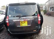 Toyota Noah 2013 Black | Cars for sale in Kajiado, Kitengela