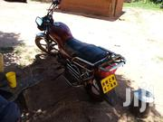 Haojue HJ150-6A 2014 Red | Motorcycles & Scooters for sale in Embu, Mbeti South
