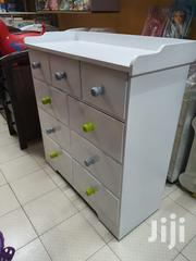 Chest Of Drawer Ready For Pick Up Or Delivery | Furniture for sale in Nairobi, Umoja II