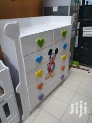 Big Chest Of Drawer Ready For Pick Up Or Delivery | Furniture for sale in Nairobi, Umoja II