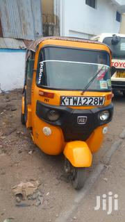 Bajaj RE 2016 Yellow | Motorcycles & Scooters for sale in Mombasa, Tudor