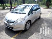 Honda Fit 2011 Automatic Silver | Cars for sale in Nairobi, Karen