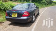 Mercedes-Benz E240 2004 Blue | Cars for sale in Nairobi, Nairobi South