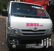Toyota Hiace 2010 White | Buses & Microbuses for sale in Nairobi, Woodley/Kenyatta Golf Course