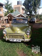 Morris Minor 1970 Green | Cars for sale in Kiambu, Muguga