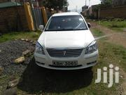 Toyota Premio 2002 White | Cars for sale in Kisumu, Kajulu
