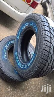 265/70 R16 Maxxis Bravo Tyre | Vehicle Parts & Accessories for sale in Nairobi, Nairobi Central