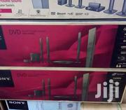 Sony DVD Home Theatre System With 1000watts, Bluetooth, 4-Tall Boys | Audio & Music Equipment for sale in Nairobi, Nairobi Central