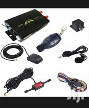 Car Vehicle Tracking System With Remote Control   Vehicle Parts & Accessories for sale in Nairobi, Nairobi Central