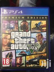 Grant Theft Auto 5   Video Games for sale in Nairobi, Nairobi Central