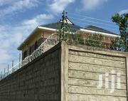 Razor Fencing/Electric Fencing | Building Materials for sale in Mombasa, Bamburi