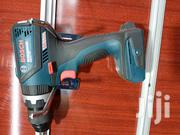 Bosch Drill Driver Cordless | Electrical Tools for sale in Nairobi, Nairobi Central