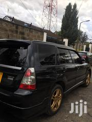Subaru Forester 2007 2.0 X Trend Black | Cars for sale in Nairobi, South C