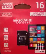 GOODRAM Memory Card | Accessories for Mobile Phones & Tablets for sale in Kilifi, Mtepeni