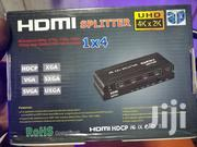 1*4 HDMI Splitters 4K Full HD 1080P | Accessories & Supplies for Electronics for sale in Nairobi, Nairobi Central