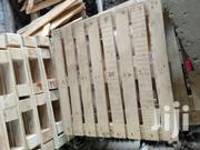 Heat Treated Pallets | Building Materials for sale in Mombasa, Bamburi