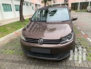 New Volkswagen Tiguan 2013 S with Sunroof Brown | Cars for sale in Mombasa, Shimanzi/Ganjoni