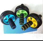 Ab Roller Exercise Wheel | Vehicle Parts & Accessories for sale in Nairobi, Nairobi Central