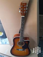 Fender Semi Acoustic Box Guitar | Musical Instruments & Gear for sale in Nairobi, Nairobi Central