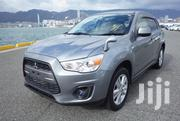 Mitsubishi RVR 2013 Gray | Cars for sale in Nairobi, Kasarani