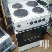 Elba EB-121 4 Plate Electric Cooker Oven | Kitchen Appliances for sale in Nairobi, Nairobi Central