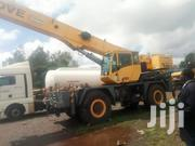 We Hire All Kinds Of Lifting Machinerys | Logistics Services for sale in Mombasa, Changamwe