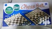 Family Kids 2in1 Chess & Checkers/Draught Board Games | Toys for sale in Nairobi, Nairobi Central