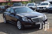 Mercedes-Benz E250 2012 Brown | Cars for sale in Nairobi, Westlands