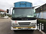 Isuzu FRR CLOSED Body LOGISTICS/Transport | Logistics Services for sale in Nairobi, Nairobi Central