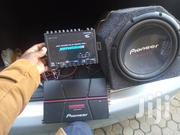 Music Upgrade | Vehicle Parts & Accessories for sale in Nairobi, Nairobi Central