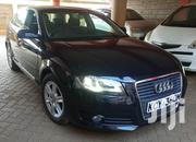 Audi A3 2013 Blue | Cars for sale in Nairobi, Roysambu