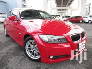 BMW 320i 2013 Red | Cars for sale in Mombasa, Shimanzi/Ganjoni