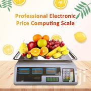 30KG/40KG Electronic Price Computing Scale Counting Equipment | Store Equipment for sale in Nairobi, Nairobi Central