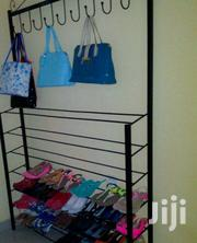 Bag Rack And Shoes | Furniture for sale in Mombasa, Bamburi