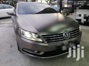 Volkswagen CC 2013 R-Line Gray   Cars for sale in Mombasa, Ziwa La Ng'Ombe