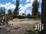 A Very Prime Residential Plot in Ongata Rongai Near the Police Post.   Land & Plots For Sale for sale in Kajiado, Ongata Rongai