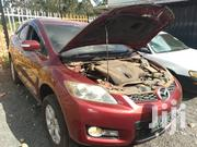 Mazda CX-7 2008 2.3 Red | Cars for sale in Nairobi, Nairobi South