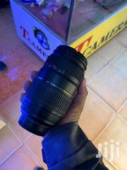Canon 5d Mark Ii With 70-300 Lense   Photo & Video Cameras for sale in Mombasa, Bamburi