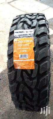 265/75r16 Mazzini MT Tyres Is Made In China | Vehicle Parts & Accessories for sale in Nairobi, Nairobi Central