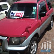 Mitsubishi Pajero IO 2008 Red | Cars for sale in Kajiado, Ongata Rongai