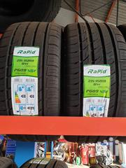 235/35 R19 Rapid Tyre | Vehicle Parts & Accessories for sale in Nairobi, Nairobi Central